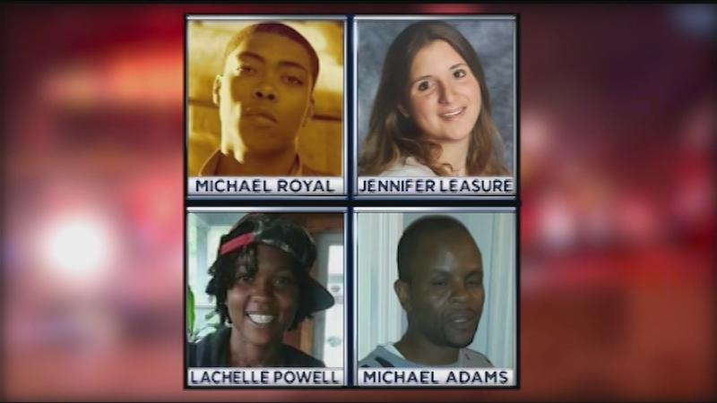Three years later: Quadruple homicide in Rochester unsolved