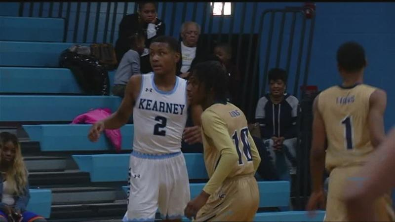 Thursday high school basketball highlights
