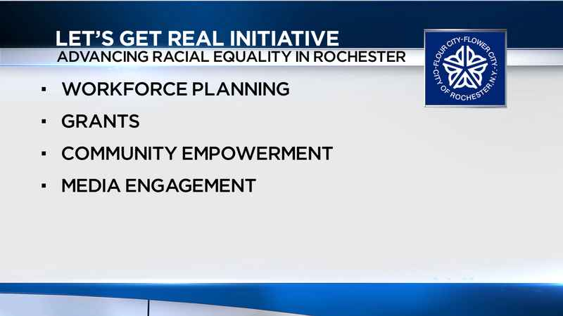 City leaders sign charter to advance racial equity in Rochester