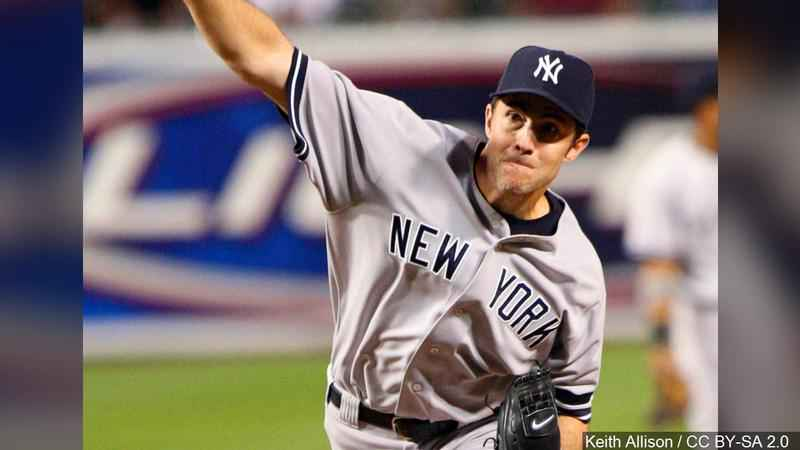 Rivera 1st unanimous HOF pick; Doc, Edgar, Mussina also in