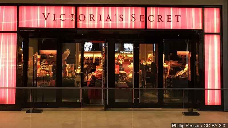 b5b0462415f The secret s out  Victoria s Secret to close more than 50 stores due to declining  sales