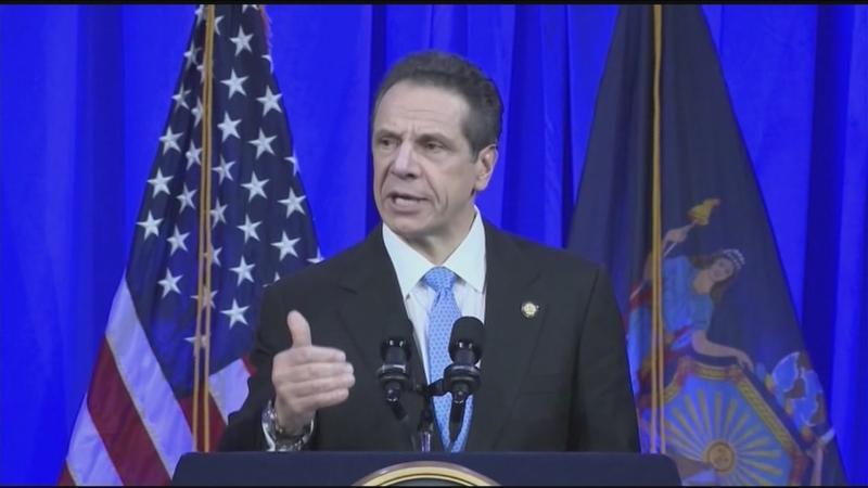 Governor Cuomo asks IJC to work to prevent Lake Ontario flooding