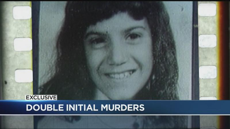 Double Initial Murders: Carmen Colon