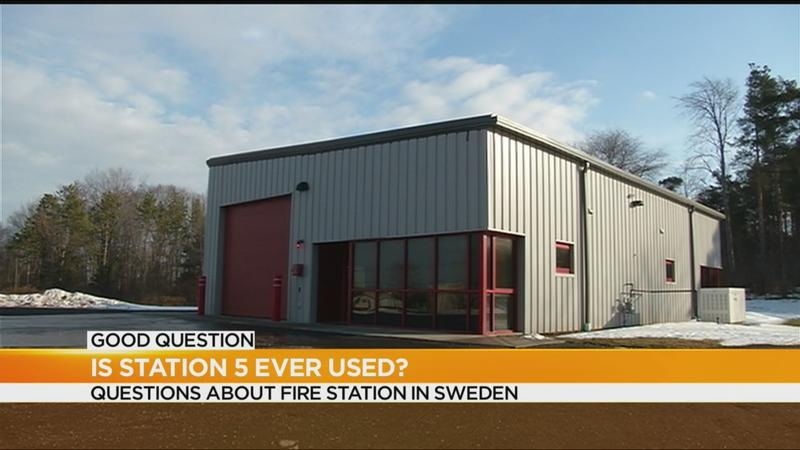 Good Question: Is Station 5 ever used?