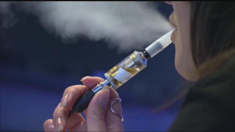 Hidden in Plain Sight: Parents get lessons on vapes, drugs