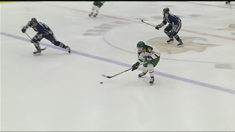 Local hockey highlights for 2/15/19