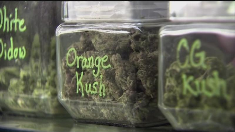 Mayor says Rochester can make up to $2.4M on marijuana taxes