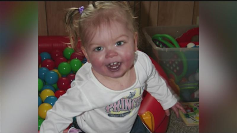 Mom, daughter pour hearts out over birth defect
