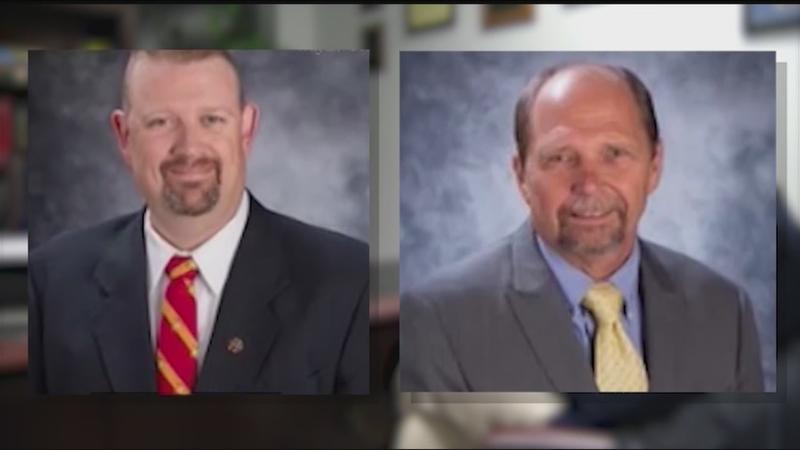More info coming on Wayne school board members facing removal