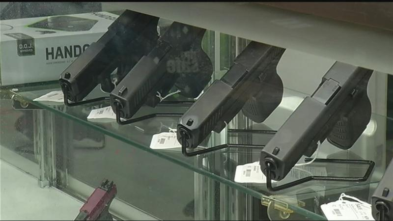 Morelle wants federal security standards for gun stores