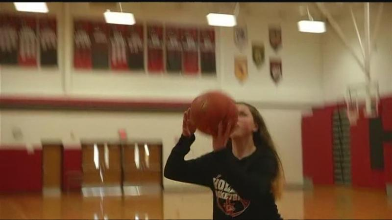 News10NBC Scholar Athlete of the Week: Madison Marsh