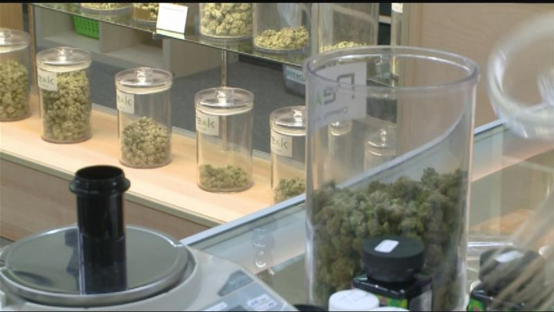 News10NBC investigates number of tickets issued for unlawful possession of marijuana