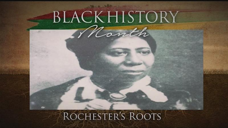 Rochester's Roots: Anna Murray Douglass