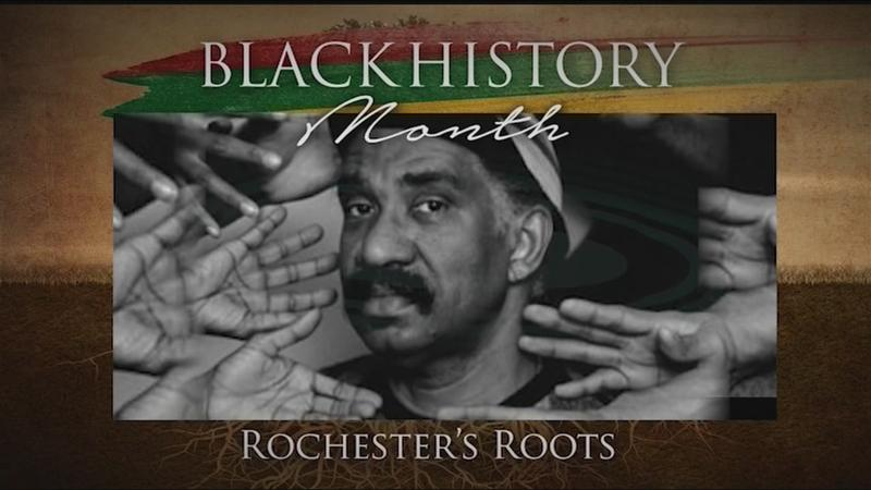Rochester's Roots: Honoring Garth Fagan