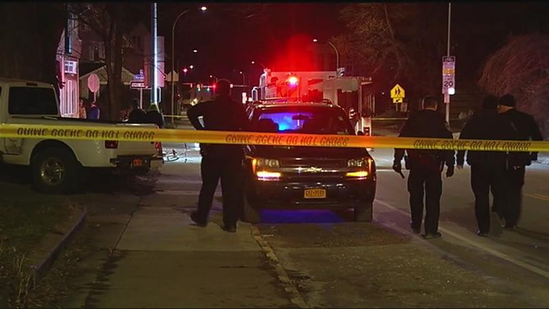 Rochester Police investigate three shootings in two days