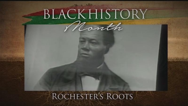 Rochester's Roots: Honoring the first black-owned business
