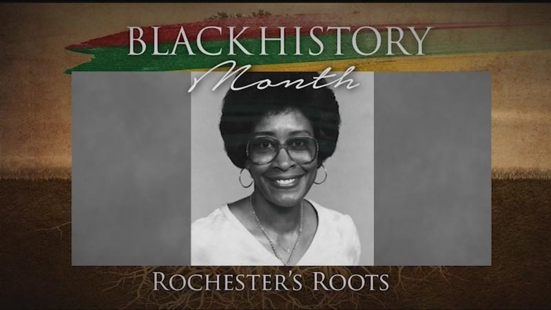 Rochester roots: Beating racism and ableism