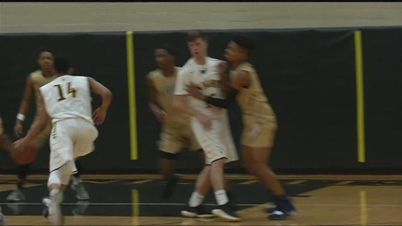 Wednesday night HS basketball highlights