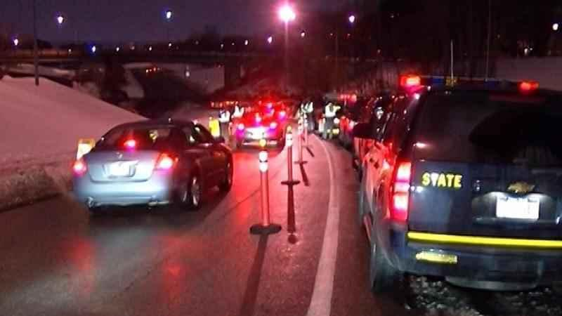 Steuben County Participating in NY States STOP-DWI Super Bowl Weekend Crackdown