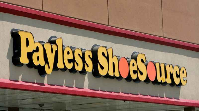 Payless Shoes Going Out Of Business; Liquidation Starts Sunday