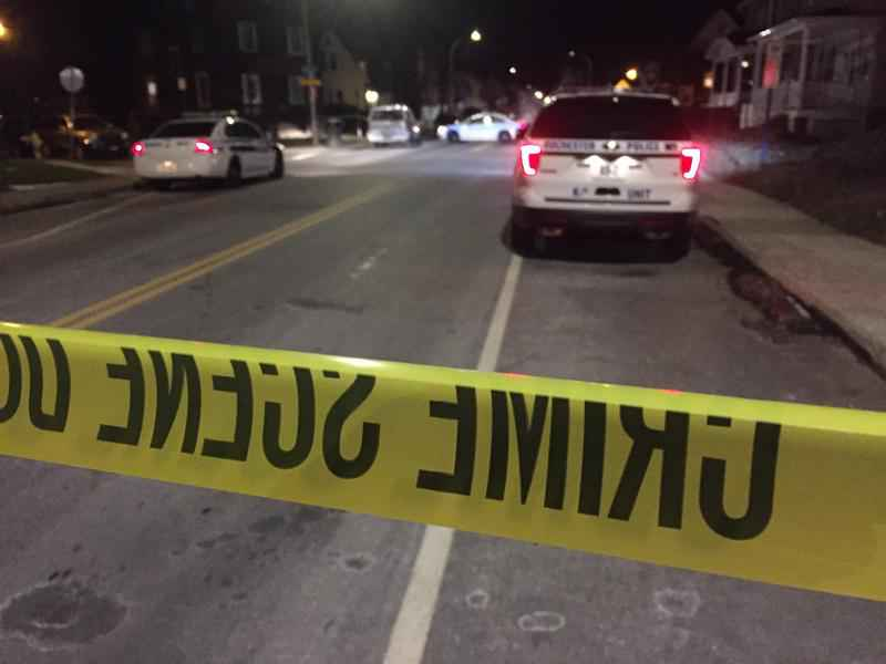 Rochester Police investigating Webster Avenue shooting