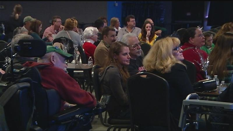 "10th annual ""Brain Waves"" benefit celebrates efforts to help those with brain injuries"