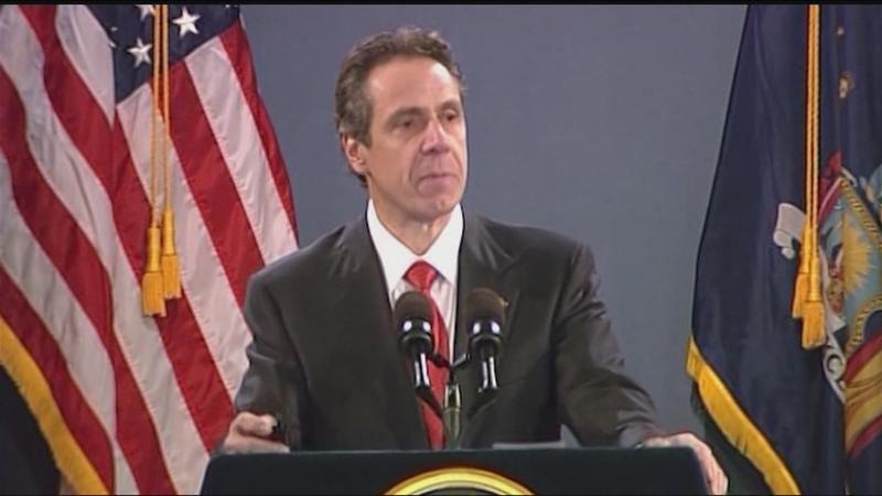 Gov. Cuomo: Upstate voters, 'they don't know me as well'