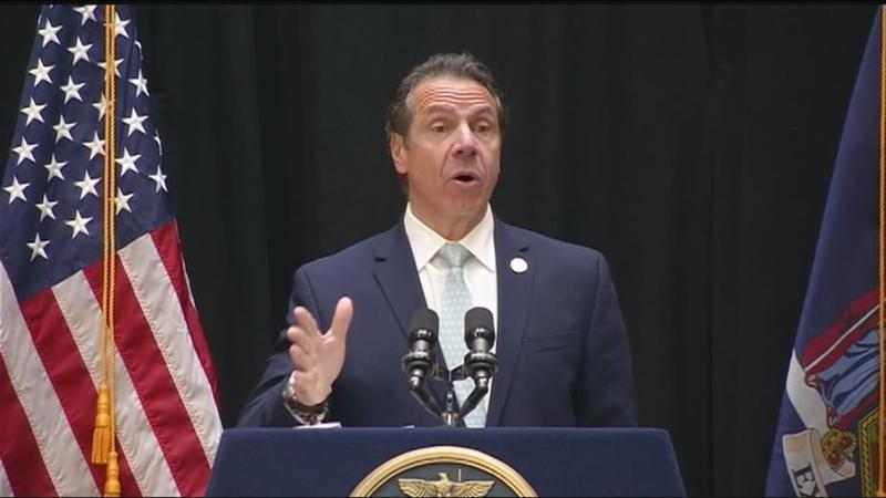 Gov. Cuomo dodges questions in WNY for 2nd time in two weeks