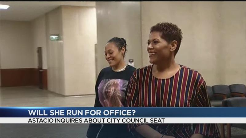 Leticia Astacio's sister says she's running for Rochester City Council