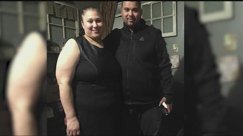 Local couple loses 250 pounds, gains healthier life