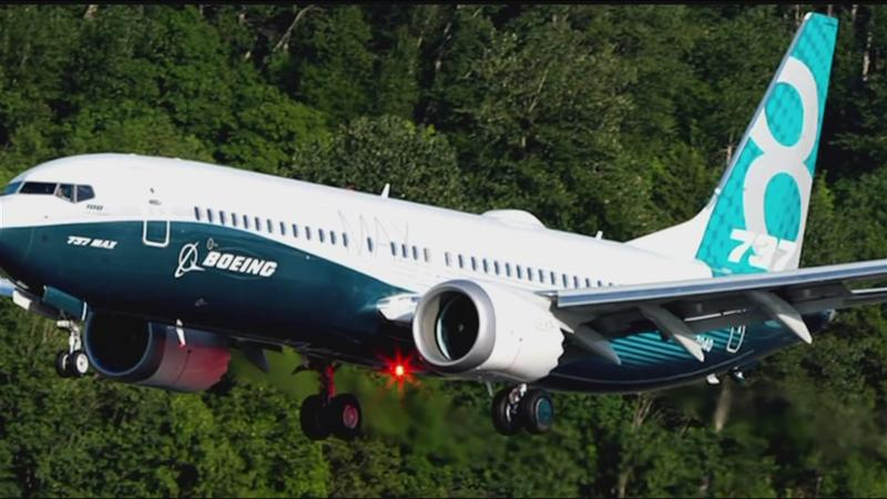 Local passengers concerned over grounded jets