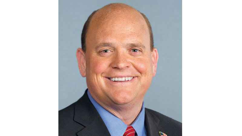Back in the game: Congressman Reed plans re-election run in 2020