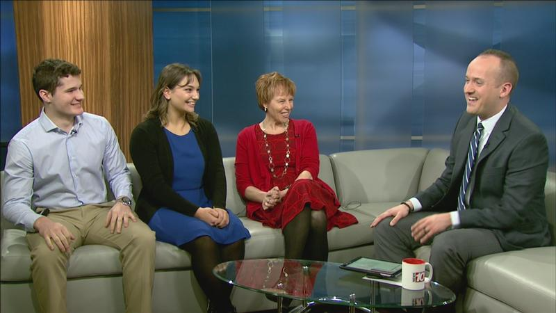 Rochester in Focus: Webster Thomas Players present 'Cinderella'