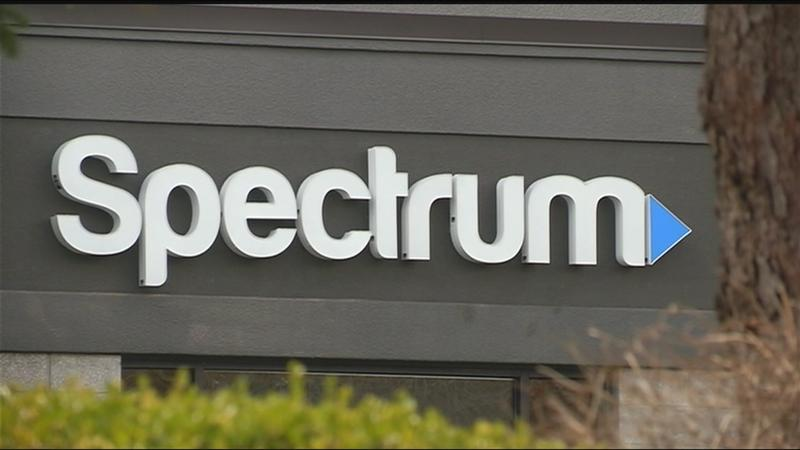 Spectrum customers to get $62.5M in credits