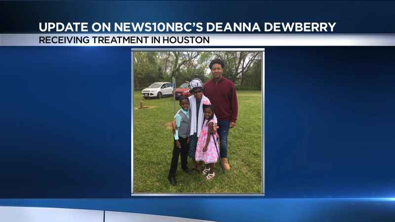 News10NBC is bringing you an update on Deanna Dewberry