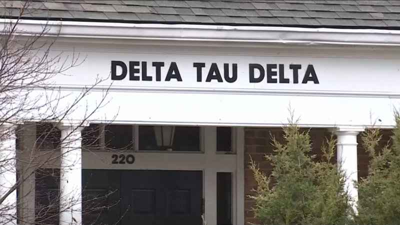 Report details allegations of 'serious and dangerous hazing' at fraternity house