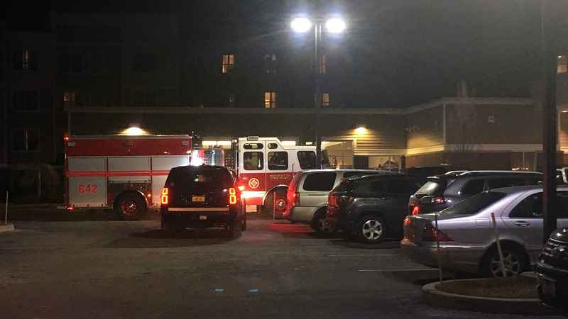 Deputies identify 8-year-old girl who drowned in hotel pool