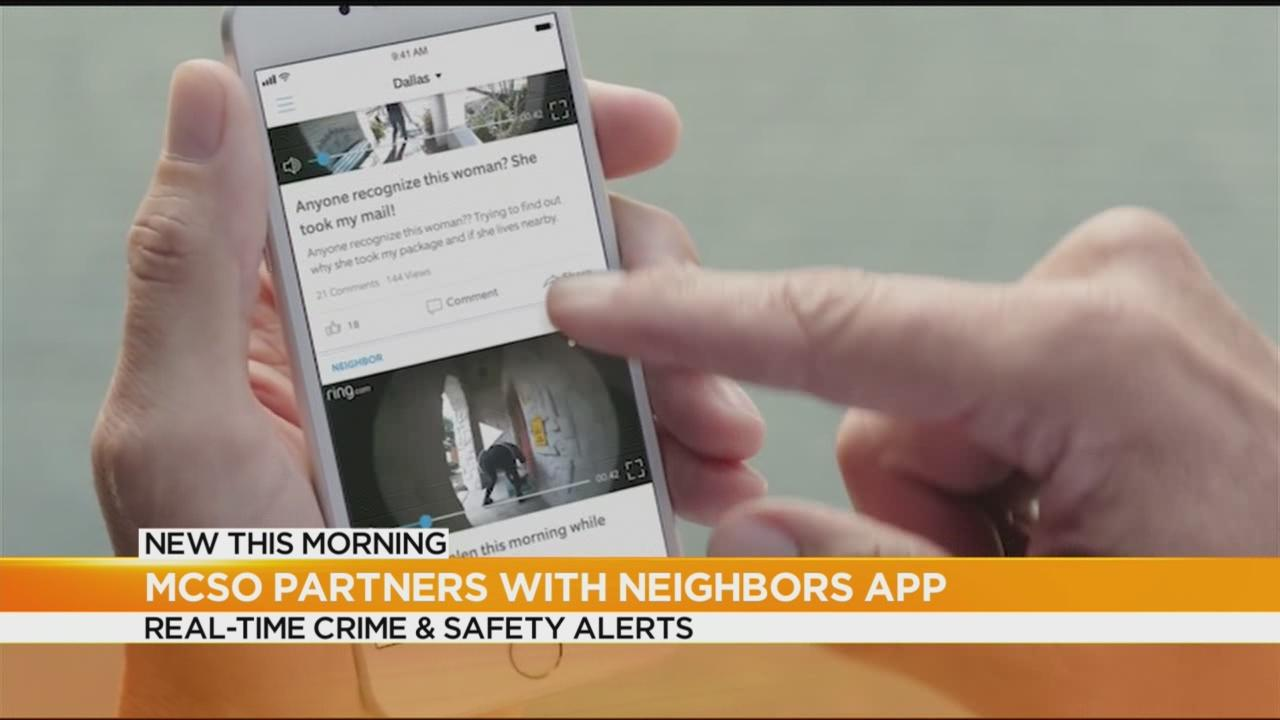 Monroe County Sheriff's Office tracking crime through technology