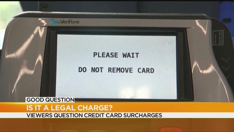 Good Question: Are you being overcharged illegally?
