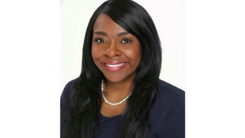 LaShay Harris named to City Council to fill South District seat