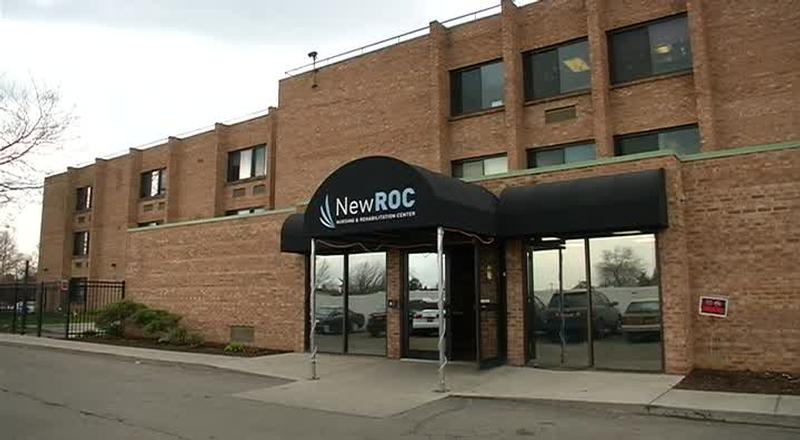 New Roc nursing home placed on federal watch list