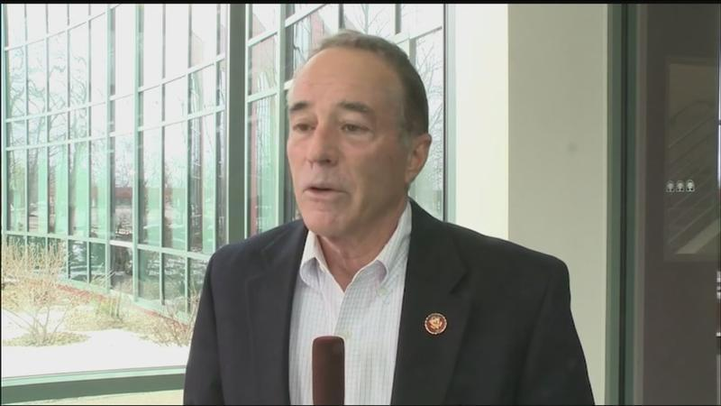 Report: Rep. Chris Collins undecided on another term