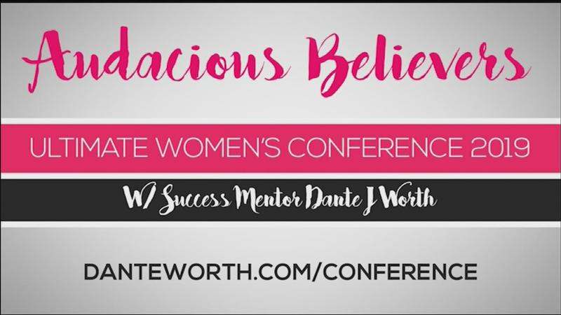 Rochester In Focus: Audacious Believers Ultimate Women's Conference 2019
