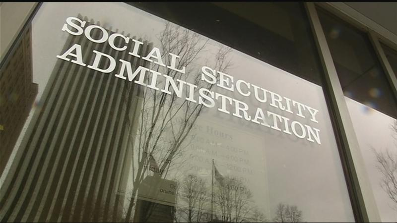 Rochester Social Security Office has longest wait times in NYS