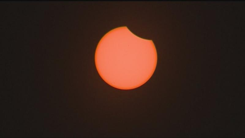 Rochester already planning for 1st total solar eclipse since 1925