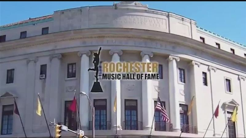 Rochester in Focus: Rochester Music Hall of Fame