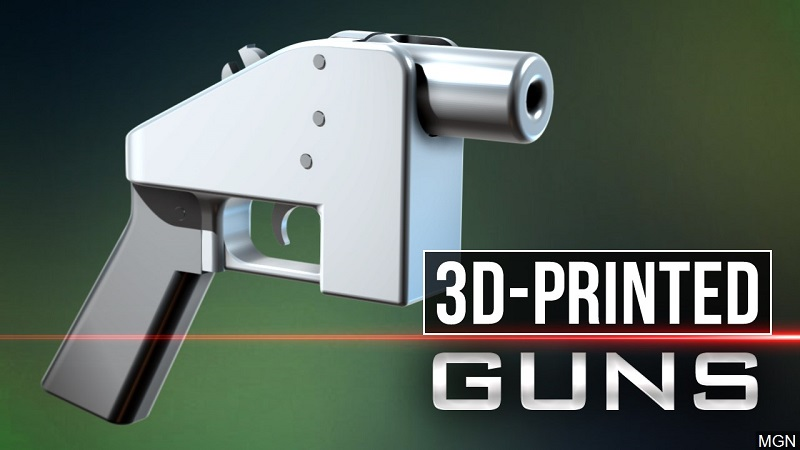 NY Legislature approves bill banning undetectable firearms