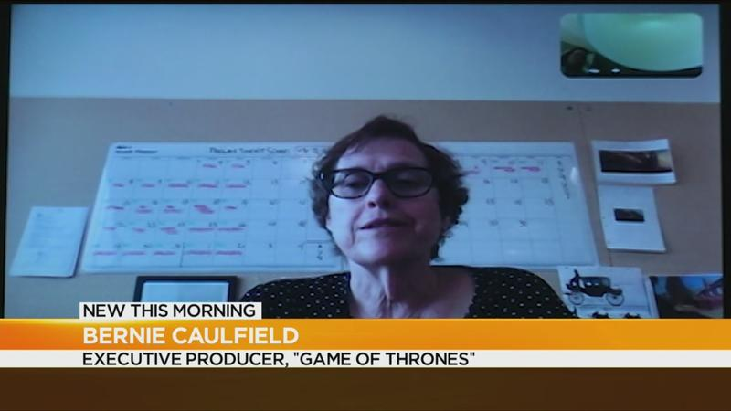 Rochester native called 'beating heart' of 'Game of Thrones'