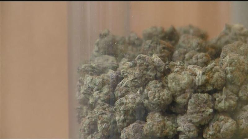 Bill proposes changes to NYS medical marijuana law