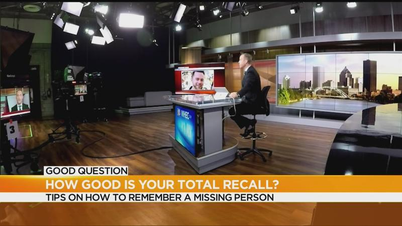 Good Question: Will these tips help you find a missing person?